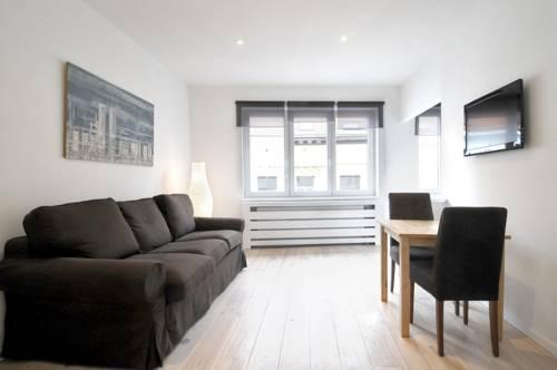 Saint Bernard Apartments