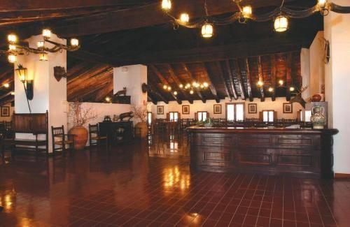 Hostal De La Trucha