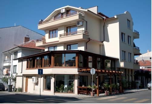 Hotel Albatros New Town