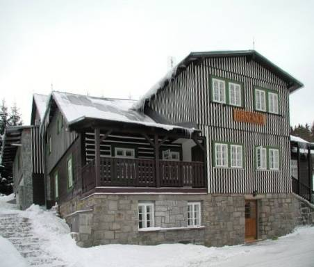 Penzion Brnenka