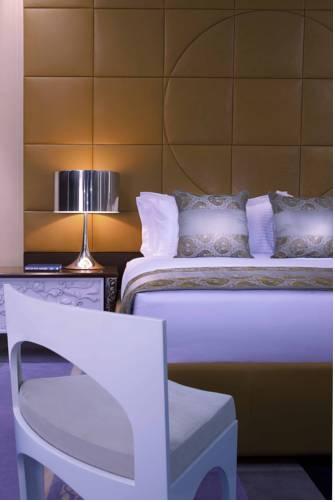 Al Jasra – Souq Waqif Boutique Hotels (SWBH)