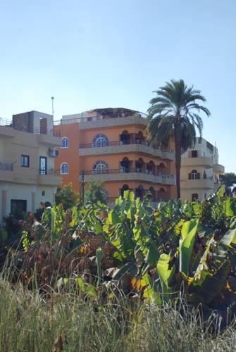 Al Gezera Apartment
