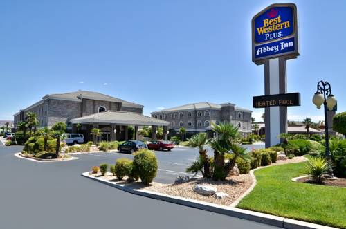 Best Western Plus Abbey Inn