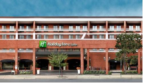 Holiday Inn Hotel & Suites Alexandria Historic District