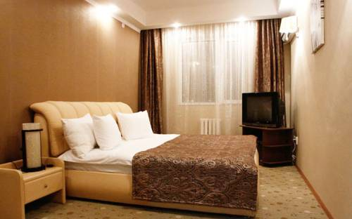 Akbulak Hotel