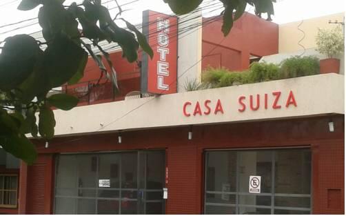Hotel Casa Suiza