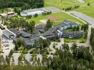 Spa Hotel Härmä - Härmän kylpylä