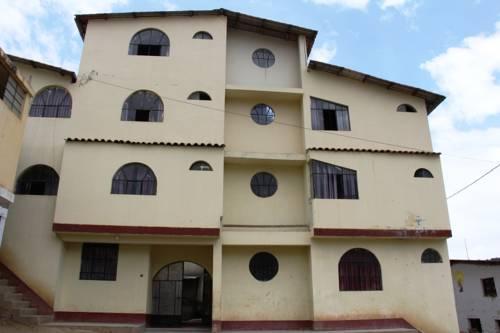 Hotel de la Municipalidad De San Pedro De Casta
