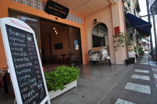 Phuket Old Town Hostel