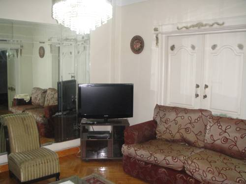 Cairo Furnished Apartments