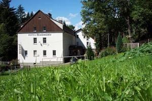 Hotel Restaurant Waldmühle