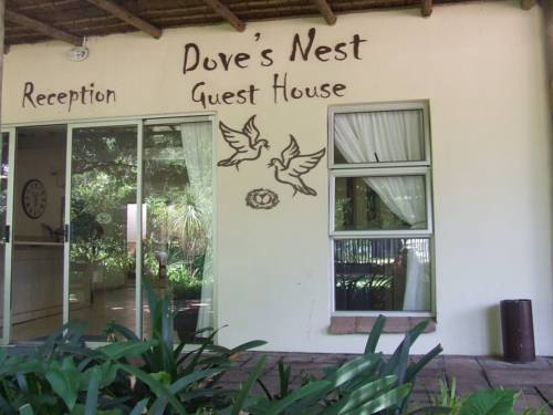 Dove's Nest Guest House
