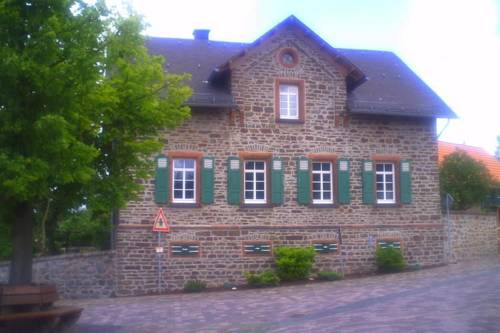 Holiday Home Forsthaus Battenbergdodenau I