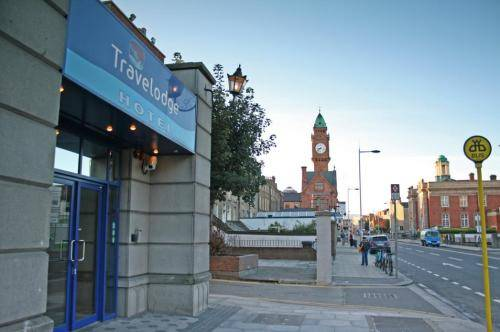 Travelodge Dublin City Rathmines