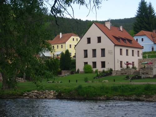 Rožmberk Royale Pension
