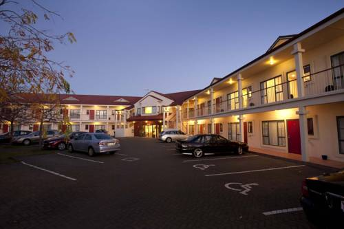 Aubyn Court Motor Lodge
