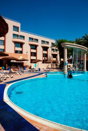 Holitel Siesta Eilat All Inclusive