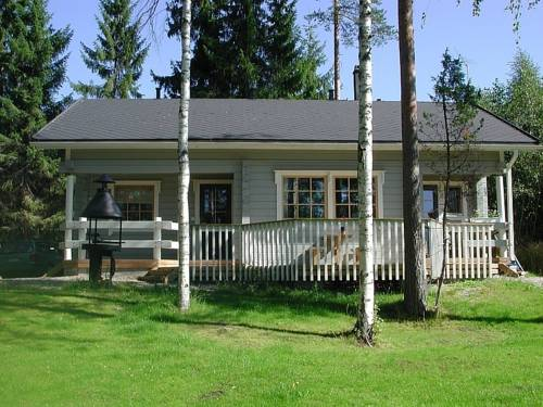 Ylä-Saarikko Holiday Cottages