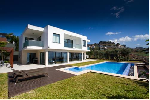 3 Bedroom Villa in Funchal