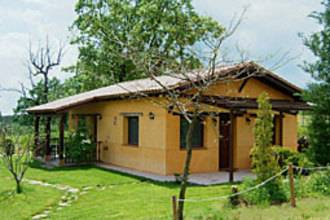 Holiday Home Candeleda II