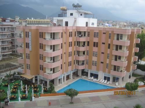 Boreas Suite Apart Hotel