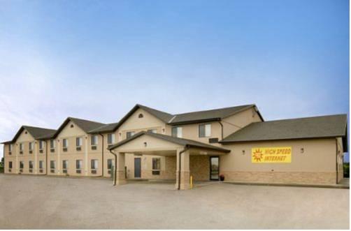 Americas Best Value Inn & Suites Percival Nebraska City