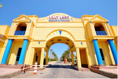 Lillyland Beach Club Resort