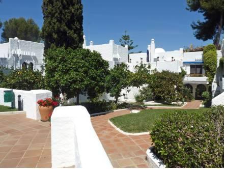 Apartment Atalaya Rio Verde II Marbella