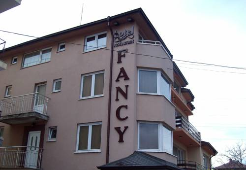 Family Hotel Fancy