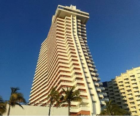 Crowne Plaza Hotel Acapulco