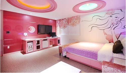 Busan K2 Motel