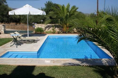 Villa Nessos Prines
