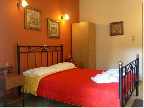 Exarchos Rooms