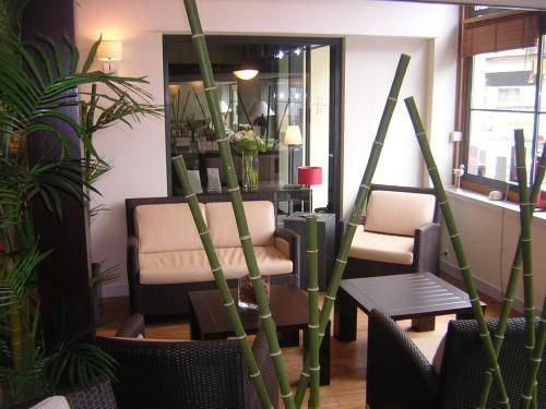 Comfort Hotel Astoria Lorient
