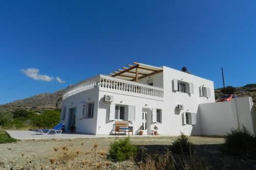 Villa Alexandra Makrigialos