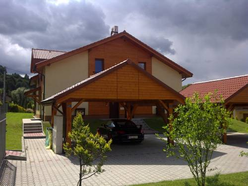 Apartament Ustroń Centrum