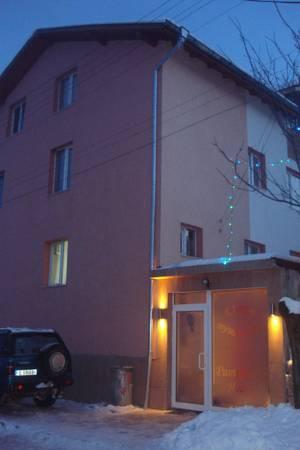 Guesthouse Pumpalovi
