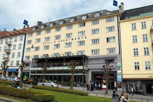 InCity Hotel