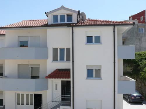 Apartments Stipe