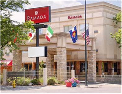 AAE Denver Ramada