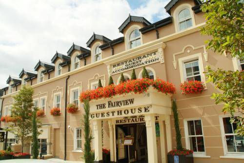 The Fairview Guesthouse