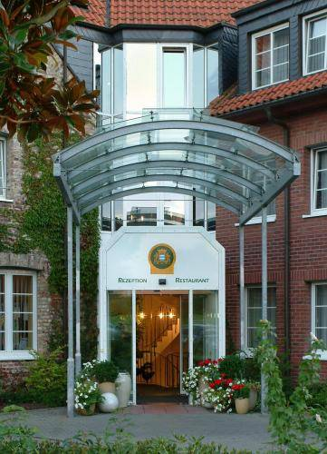 Hotel Clostermanns Hof