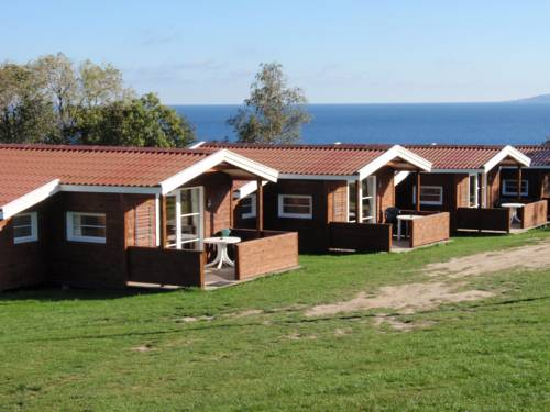 Sandkaas Family Camping & Cottages
