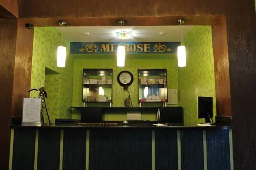 MelRose Spa Hotel