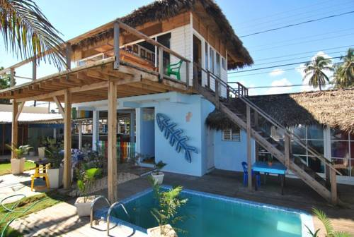 Cabarete Beach Hostel