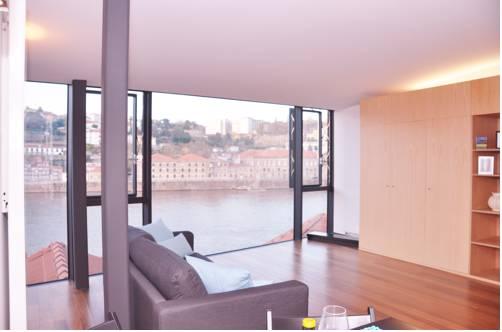Luxury Views over Porto
