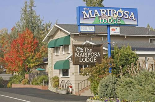 America's Best Value Inn Mariposa Lodge