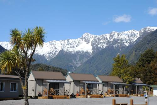 Fox Glacier TOP 10 Holiday Park & Motels