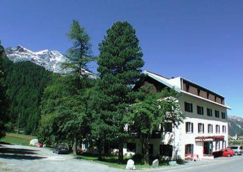 Hotel Gampen