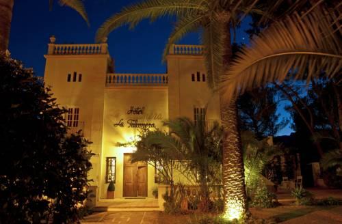Hotel la Falconera